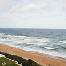 View of the Umhlanga Lagoon from 802 The Bermudas